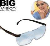 "Vergrotende bril ""Big Vision""_"