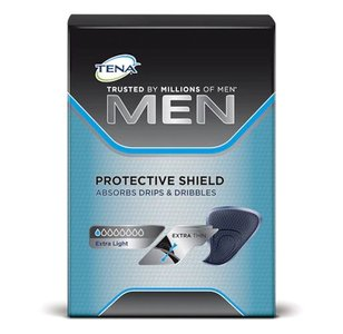Tena Men - Protective Shield