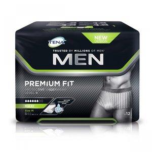 TENA  Men - Protective Underwear Level 4 - L