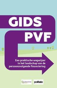 Gids PVF - Persoons Volgende Financiering