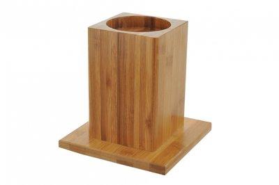 Meubelverhoger Bamboo - 14cm - 4st