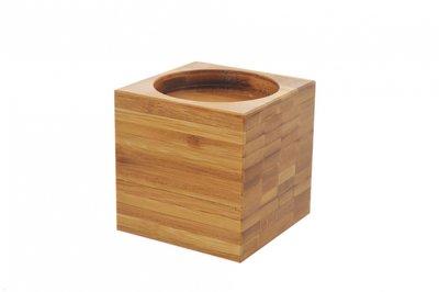Meubelverhoger Bamboo - 9cm- 4st