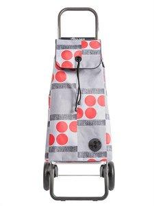 Trolley LOGOS rood