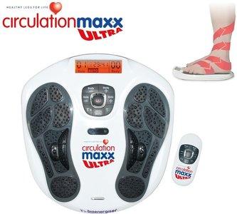 Spierstimulator Circulation Maxx Reviver