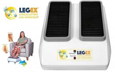 Legex beentrainer, wandelsimulator